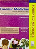 Forensic Medicine Nothing Beyond for PGMEE