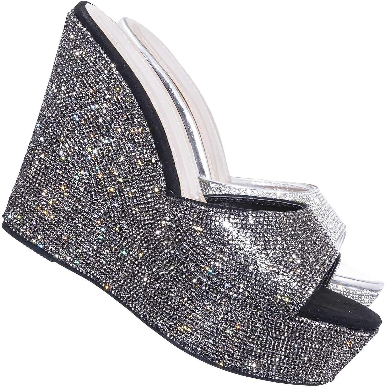 Womens Open Toe Dressy Shoes