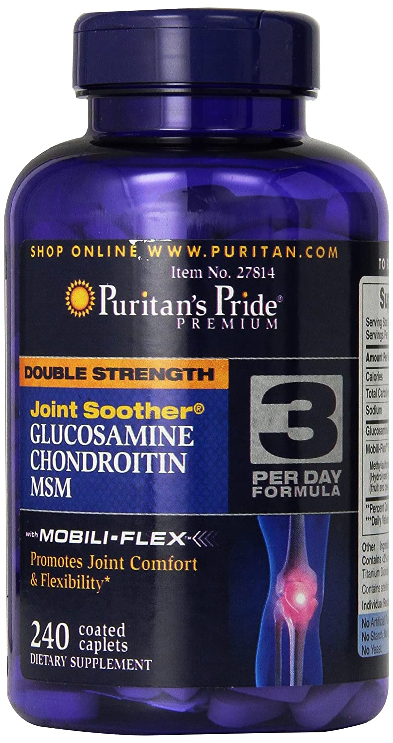 Puritan's Pride specializes in the manufacture and sale of vitamins, minerals, herbs and other nutritional supplements. Customers praise the pricing of the goods and its numerous sales, and this combined with the company shipping orders in 24 hours, makes Puritan's Pride a popular vitamin manufacturer.