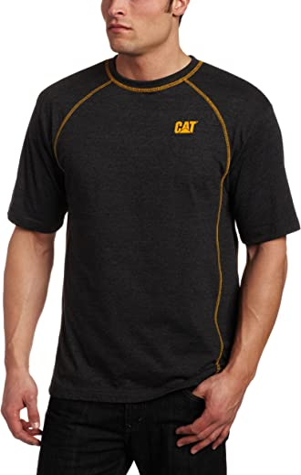 Caterpillar Men's Performance T-Shirt
