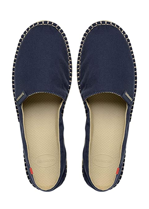 0191ba70d4cead Havaianas Unisex Adult Origine Iii Espadrilles  Amazon.co.uk  Shoes   Bags