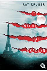 Die Nacht hat Krallen: Band 1 (Die Nacht ...) (German Edition) Kindle Edition