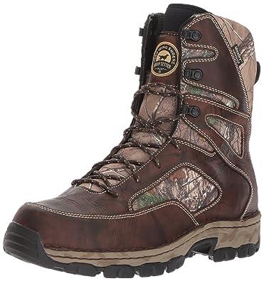 b502059afa1 Irish Setter Men's Havoc 600 Gram Hunting Boot