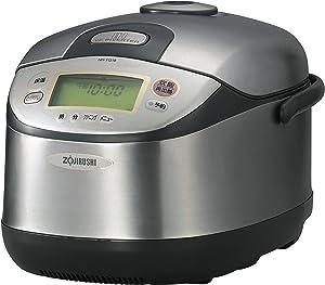NH-YG18-XA IH rice cooker stainless ? 1 jar commercial ZOJIRUSHI