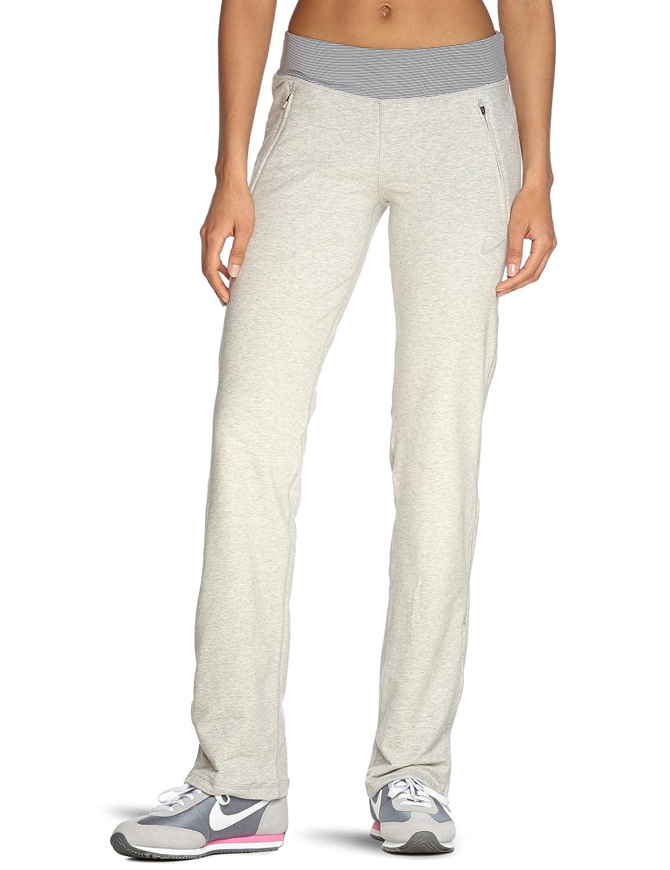 Nike - Pantalones de pádel para Mujer, tamaño S, Color Gris ...