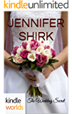 Four Weddings and a Fiasco: The Wedding Secret (Kindle Worlds Novella)