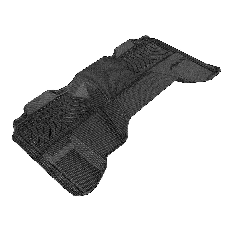 Aries CH05021809 Black Liner Custom Fit Floor Mat