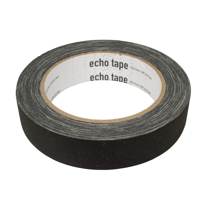 ideal f/ür B/ühnenarbeit /& Hula Hoop Taping blau Echo Matt fluoreszierendes Gaffer Gewebeband XL 25 m Rolle mehrere UV-Farben erh/ältlich 25m 82