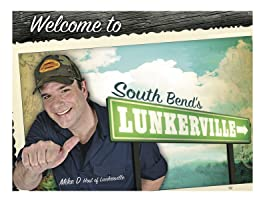 South Bend's Lunkerville