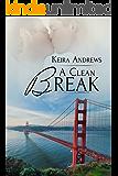A Clean Break (Gay Amish Romance Book 2)