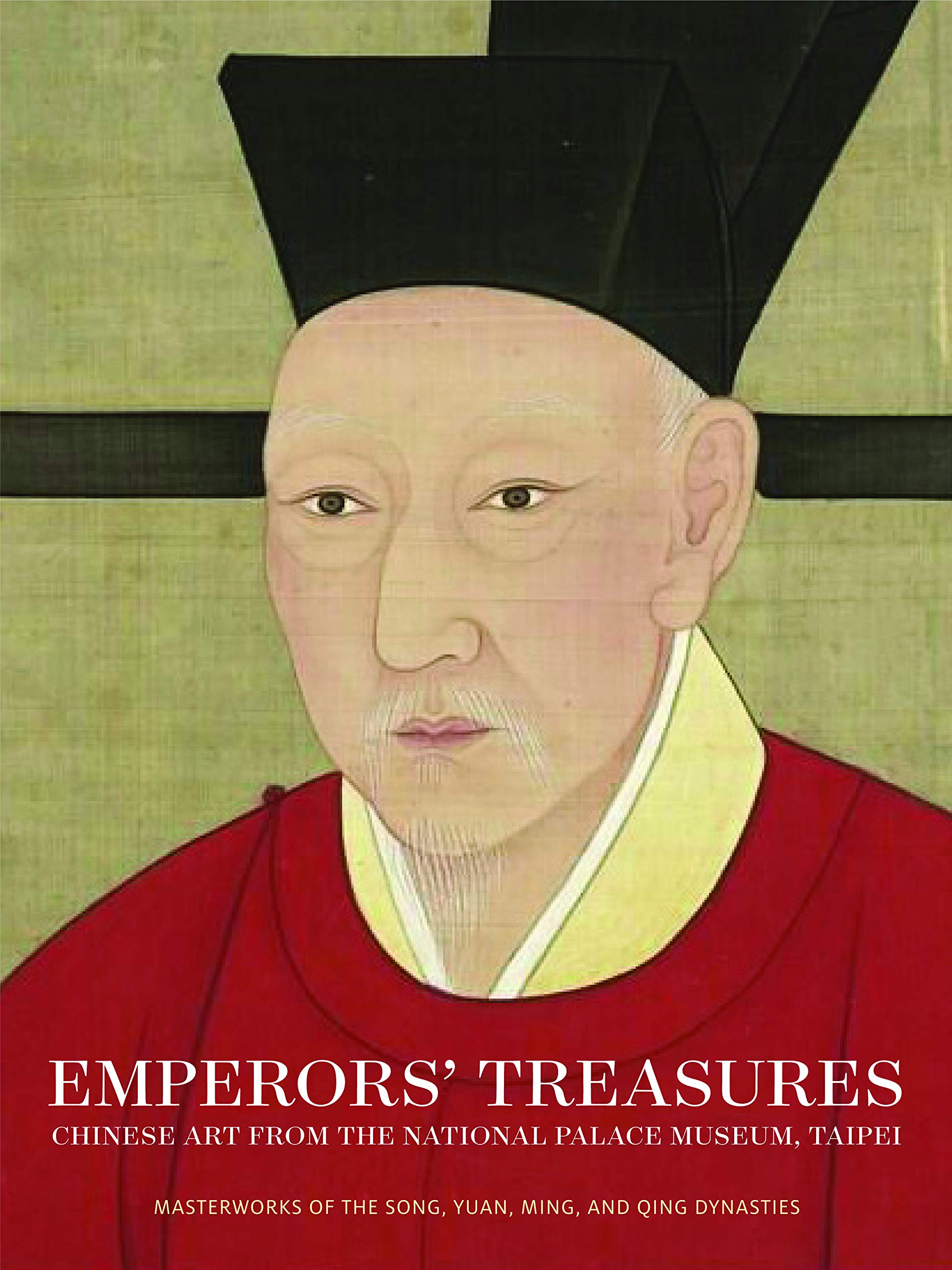 Download Emperors' Treasures: Chinese Art from the National Palace Museum, Taipei pdf epub