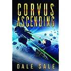 Corvus Ascending (Tales of Corvus Book 1)