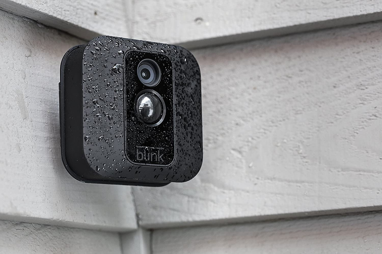 Blink XT Home Security Camera System (New) on Woot!