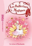 Les ballerines magiques 25 - Le trésor d'Enchantia