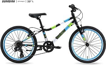 Guardian 16'' Kid Bikes