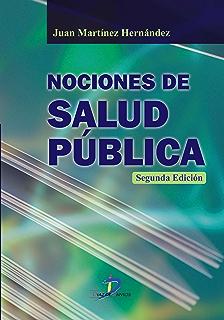 Nociones de Salud Publica (Spanish Edition)