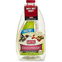 Kaytee Electro Hummingbird Nectar 64 Oz