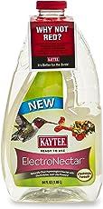 Kaytee Hummingbird Electro Nectar Ready to Use, 64oz