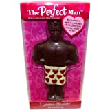 The Perfect Man - Hollow Decorated Milk Chocolate