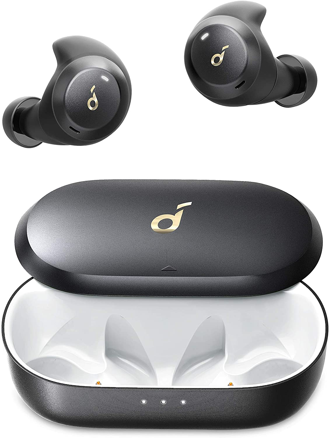 Análisis Auriculares Anker Soundcore Spirit Dot 2 True Wireless