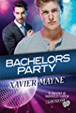 Bachelors Party (Brandt and Donnelly Capers Book 5)