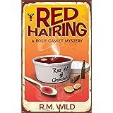 Red Hairing: A Rosie Casket Mystery