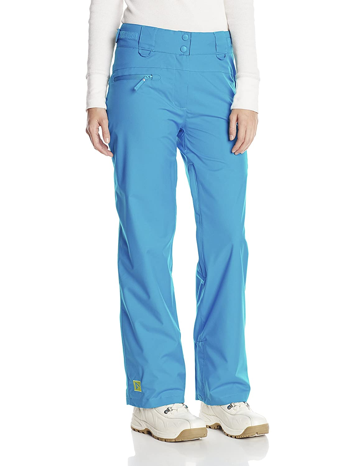 Image of Anakie Women's Aubrey 3-in-1 Pant Outdoor Clothing