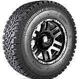 TreadWright WARDEN A/T Tire - Remold USA - 265/65R18 P Premiere Tread Wear (50,000 miles)