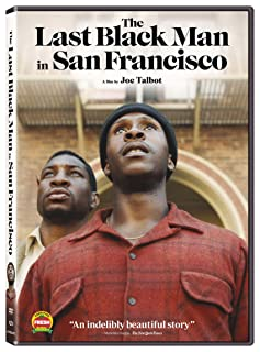 Book Cover: The Last Black Man in San Francisco