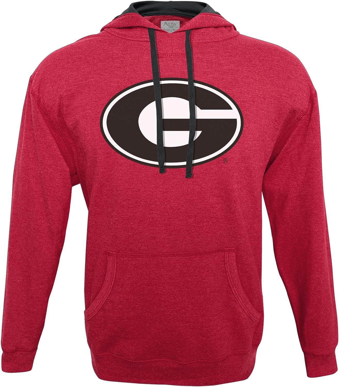 Alta Gracia NCAA Mens Hooded Sweatshirt