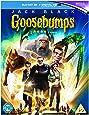 Goosebumps - Blu-ray 3D [2016]
