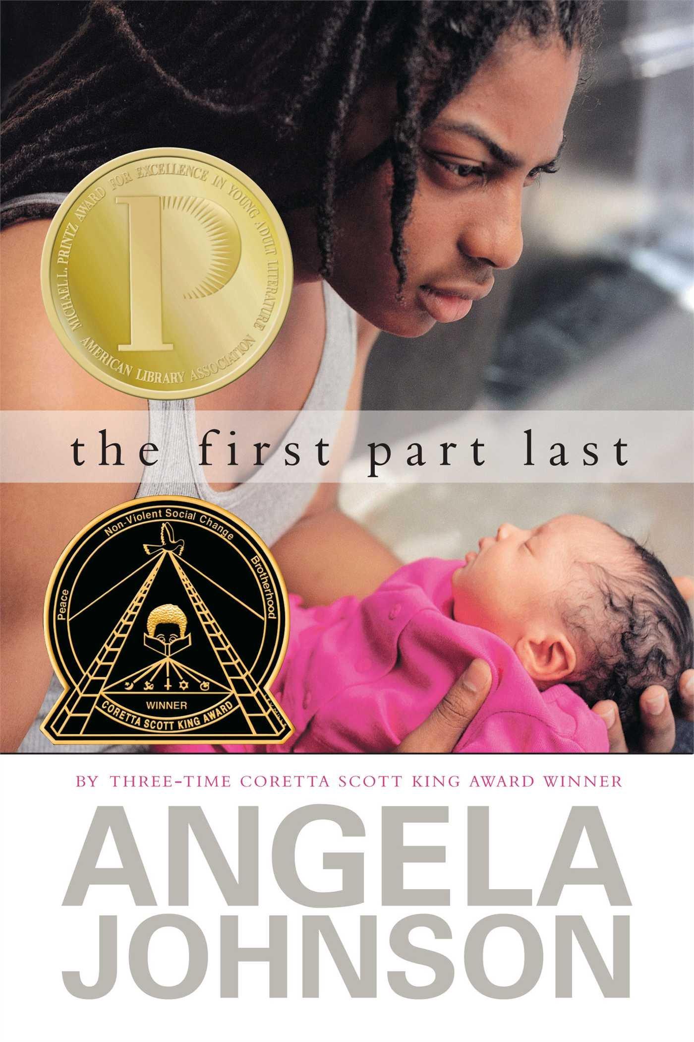 Read Online The First Part Last (Coretta Scott King Author Award Winner) PDF