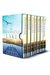 The Complete Diamond Lake Series: 7-Book Inspirational Romance Boxed Set Kindle Edition
