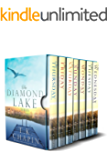 The Complete Diamond Lake Series: 7-Book Inspirational Romance Boxed Set