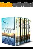 The Complete Diamond Lake Series: 7-Book Inspirational Romance Boxed Set
