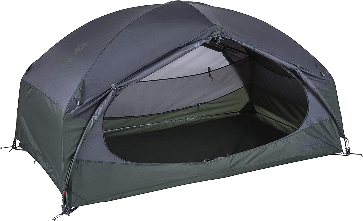 Marmot Limelight Camping Tent- Best Tent For High Winds