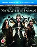 Snow White and the Huntsman UV Copy) [2012] [Region Free]