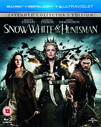 Snow White And The Huntsman 2012 BluRay 720p 750MB Dual Audio ( Hindi – English ) ESubs MKV