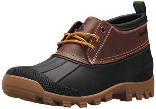 550854fb644 Kamik Men's Yukon 3