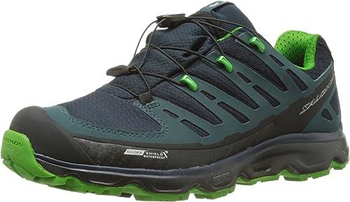 salomon trail shoes overpronation amazon
