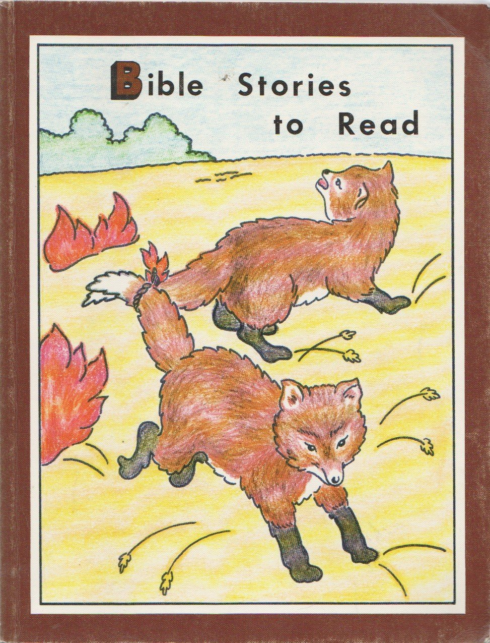 bible stories to read a b c series martha rohrer 9780739900215