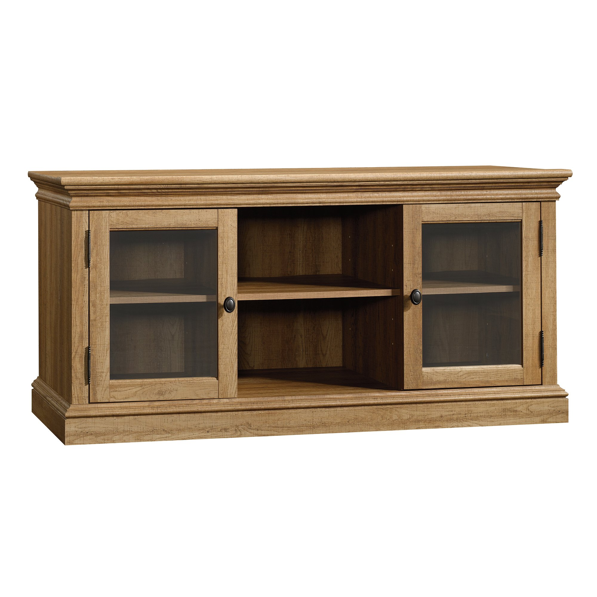 Sauder Barrister Lane Entertainment Credenza Sco