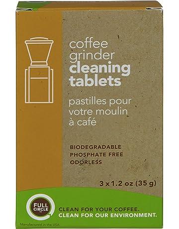 Pastillas limpiadoras para cafeteras | Amazon.es