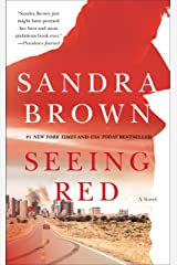 Seeing Red Kindle Edition