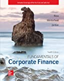 Fundamentals Of Corporate Finance 12E