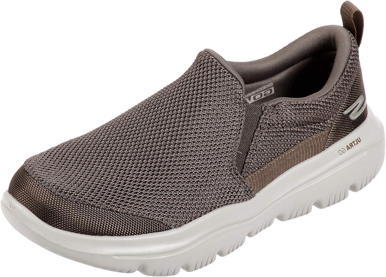 Skechers Men's Go Walk Evolution Ultra - Impeccable Walking Shoe