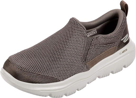 Image ofSkechers Go Walk Evolution Ultra-impec, Zapatillas sin Cordones para Hombre