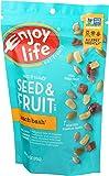 Enjoy Life Seed & Fruit Mix, Soy free, Nut