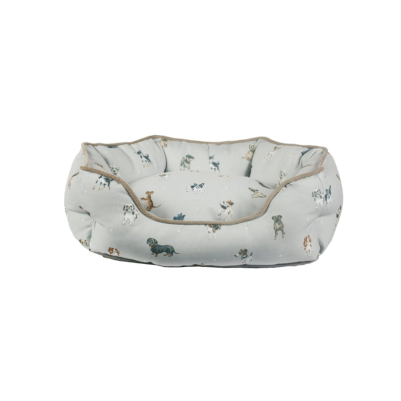 Wrendale Designs – piccolo cane – 50 cm x 40 cm x 20 cm