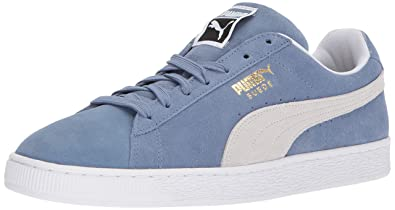 PUMA Suede Classic Sneaker Infinity White f622721d8